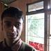 Travailleur de la manufacture de Fikkal, Népal