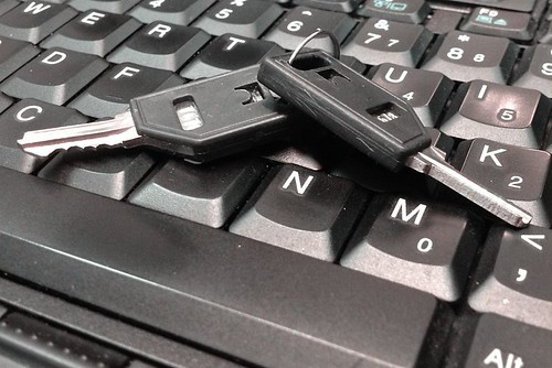 Keys on Keyboard | by IntelFreePress