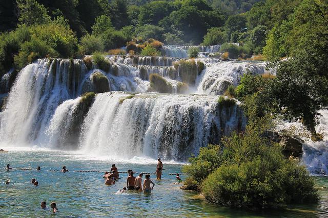 National Park Cherka - Croazia