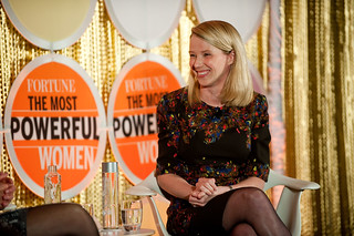 Fortune Most Powerful Women Dinner With Marissa Mayer | by Fortune Live Media