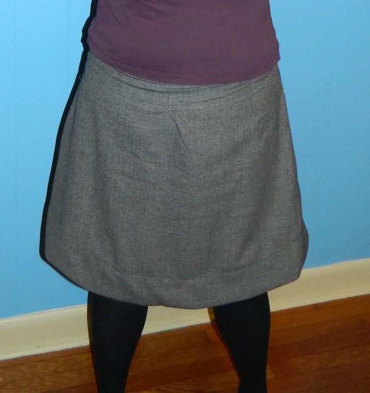 Virginia Skirt