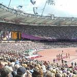 2012 Olympia London