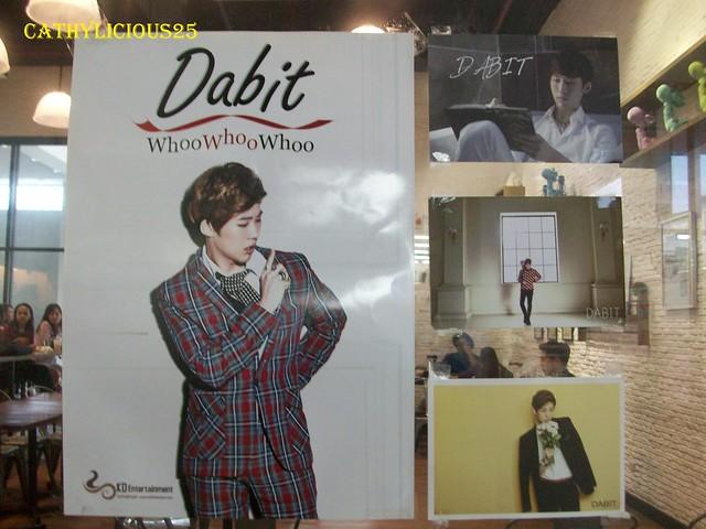 DABIT'S SHOWCASE