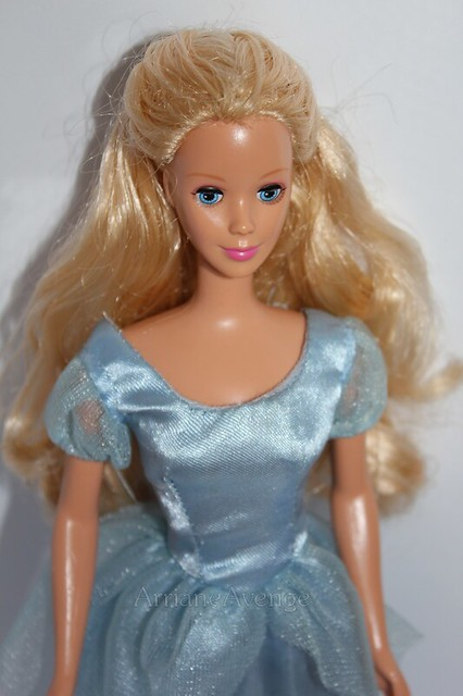Sleeping Beauty Barbie 1998 2