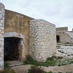 L'île militaire