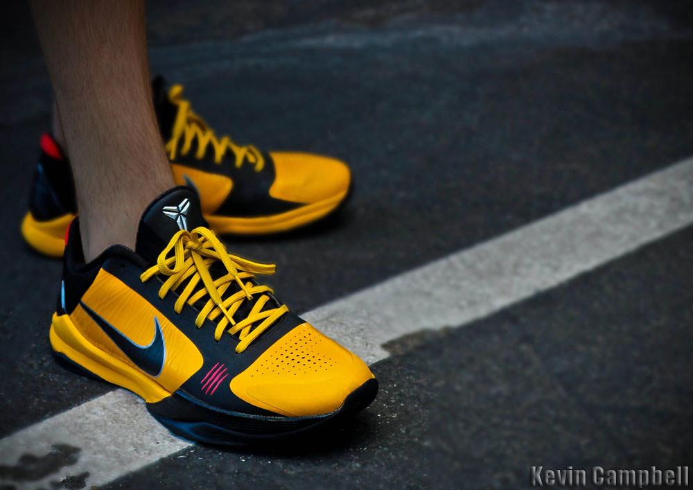 d8527c76746e ... Nike Zoom Kobe V Bruce Lee