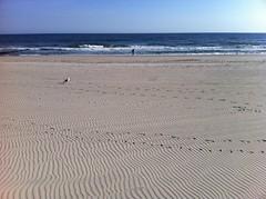 日, 2012-10-14 15:17 - Rockaway から大西洋