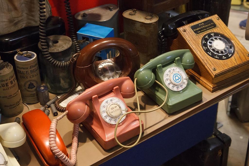 Museum of Communications