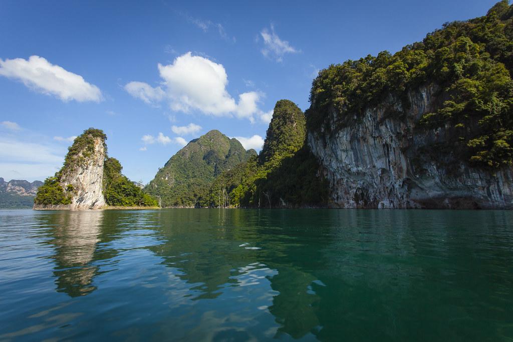 Khao Sok National Park - Thailand | Finnur Malmquist | Flickr