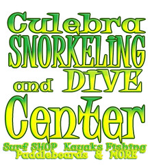 Culebra Snorkeling & Dive Center