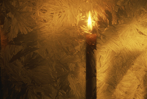 Holiday Fire Safety - Burning candle | by State Farm