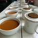 Dégustation avec du lait en Assam