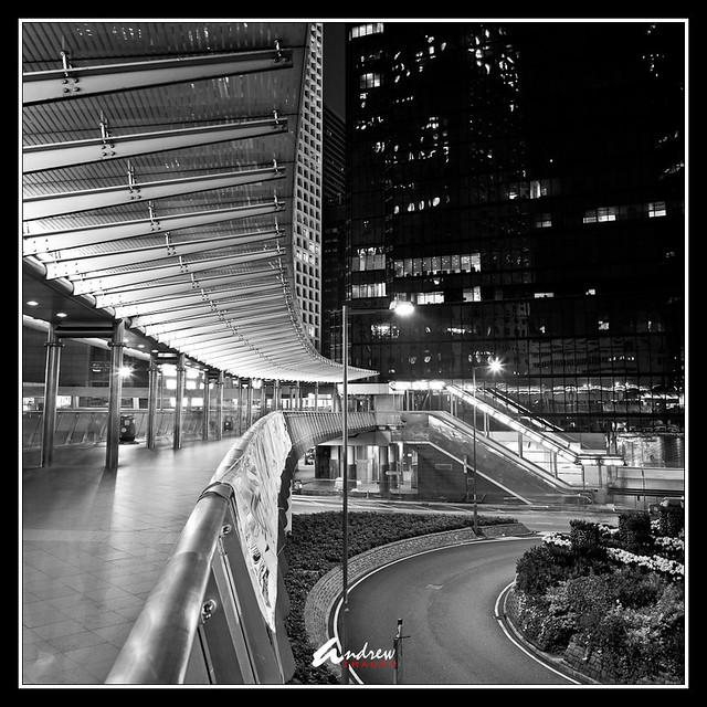 City snaps in Central, Hong Kong
