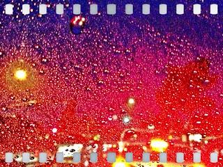 Red Rain   by Damian Gadal
