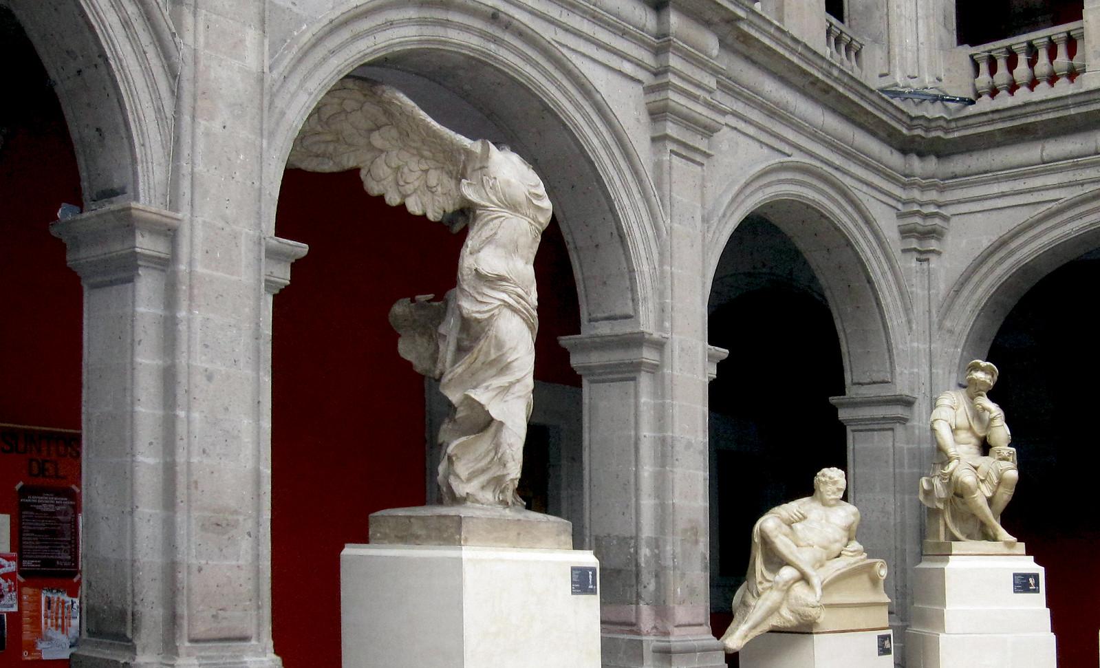 Ciudad de México 675