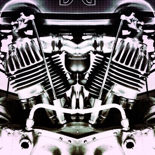 Power engine | by pellesten