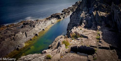 ireland wildatlanticway sea rockpool westcork cork skibereen coast tourism irelandtourism