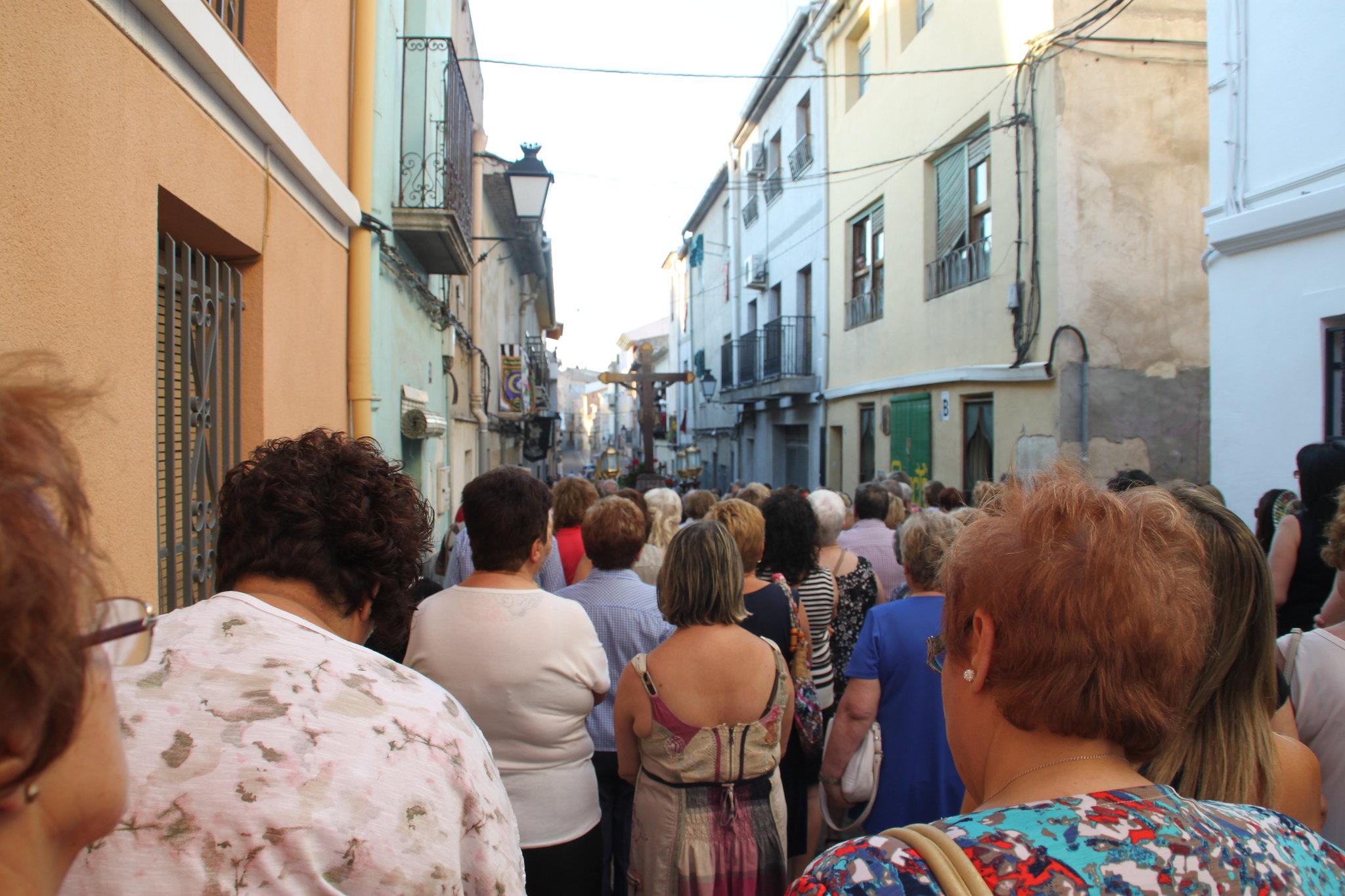 (2015-06-26) - Vía Crucis bajada - Javier Romero Ripoll  (236)
