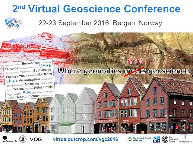 VGC2016 Bergen