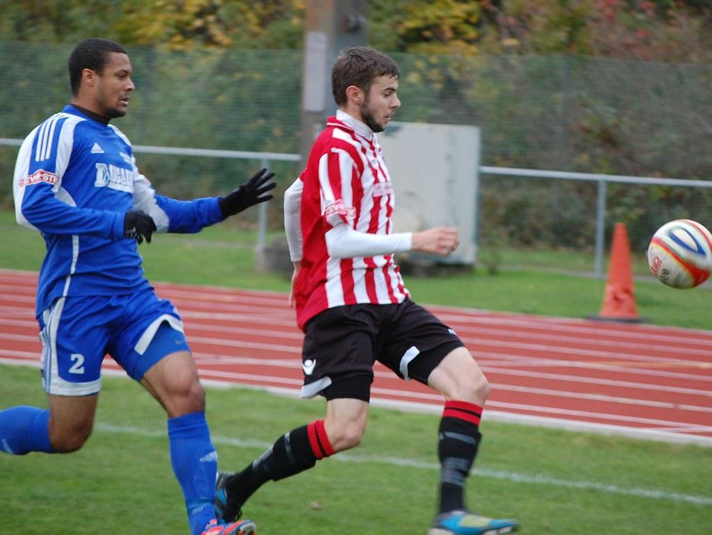 North Greenford Utd (H) 3/11/2012