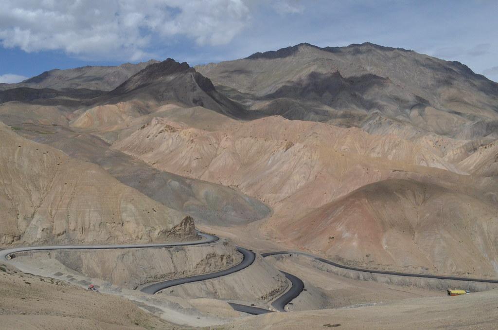 Ladakh landscapes 42
