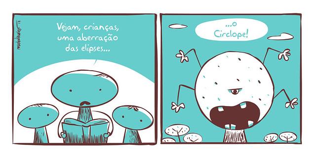 Circlope