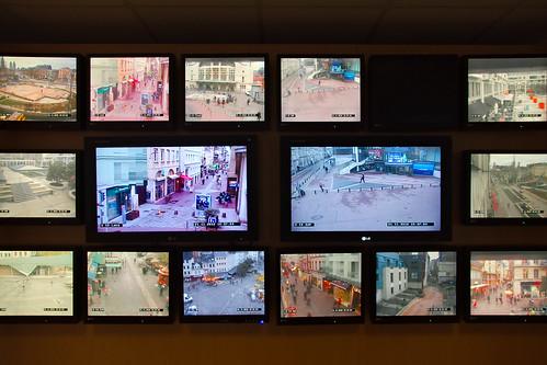 Centre de surveillance de la circulation | by zigazou76