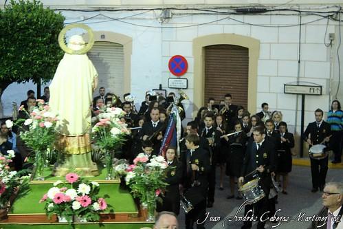 Santa Cecilia 11 | by Banda Sagrado Corazón de Jesús - Sorbas