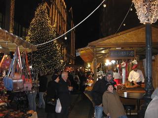 Budapest Christmas Market   by TopBudapestOrg