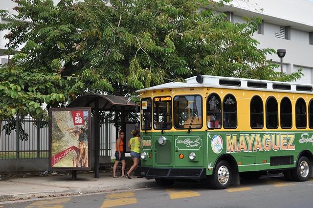mayaguez travel