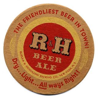 The Friendliest Beer In Town