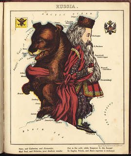 Russia | by Norman B. Leventhal Map Center at the BPL