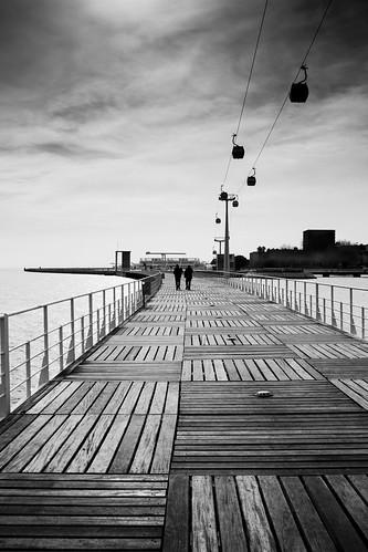 Walking Around Lisboa - DSC01510-2 | by Elbier Minks