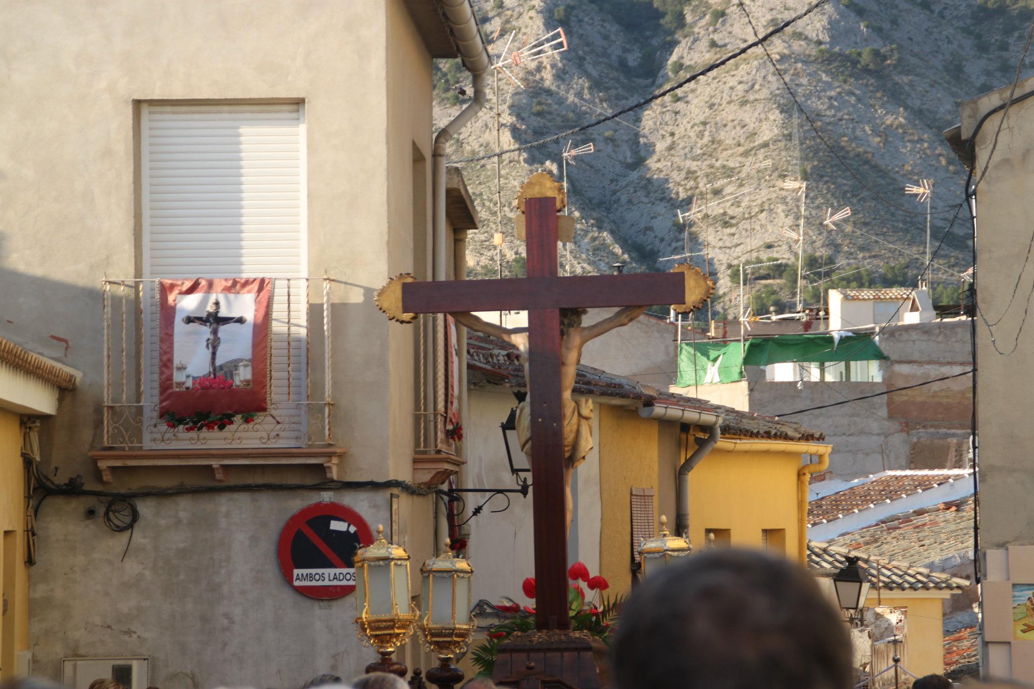 (2015-06-26) - Vía Crucis bajada - Javier Romero Ripoll  (195)