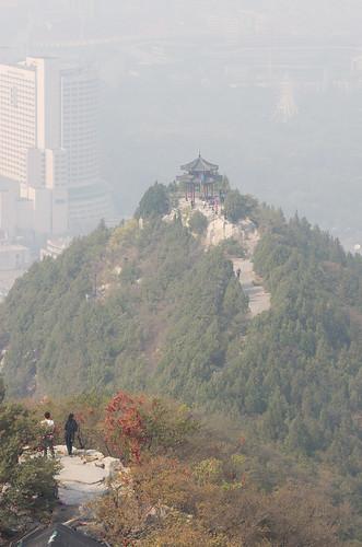 china shandong jinan 千佛山 sigma70200mmf28ex thousandbuddhamountain pentaxk5 vedranvrhovac qiānfóshān