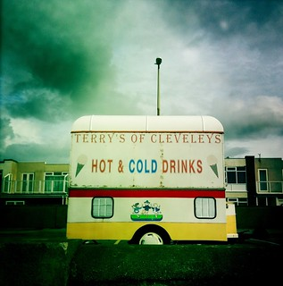 terry's of cleveleys