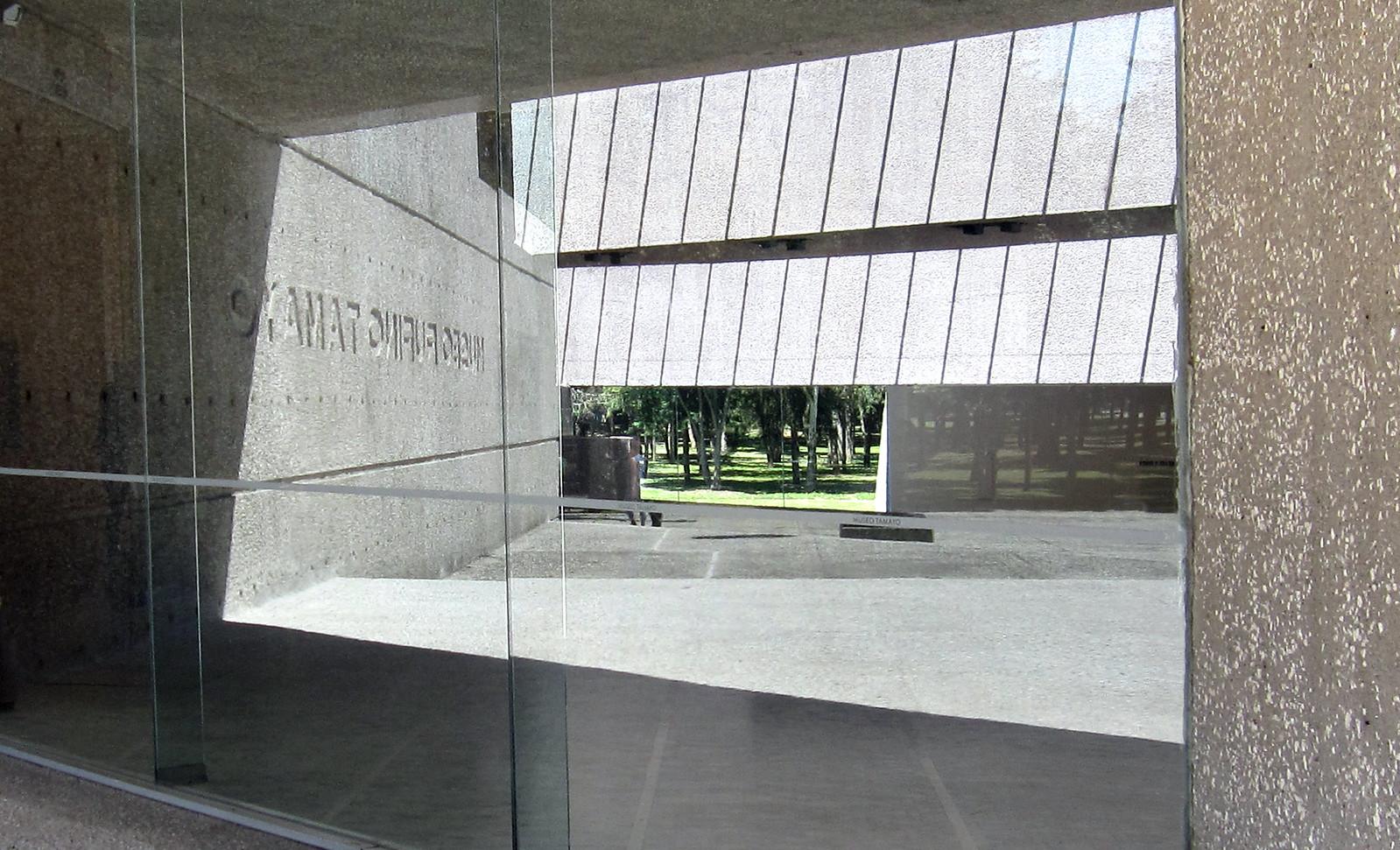 Museos Tamayo 06