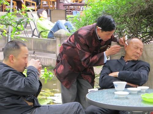 Chine Printemps 2012