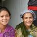 Travailleuses de la manufacture de Fikkal, Népal.