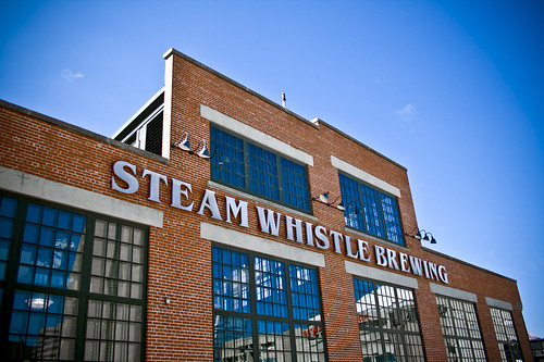 Steam Whistle Brewing | by Steam Whistle