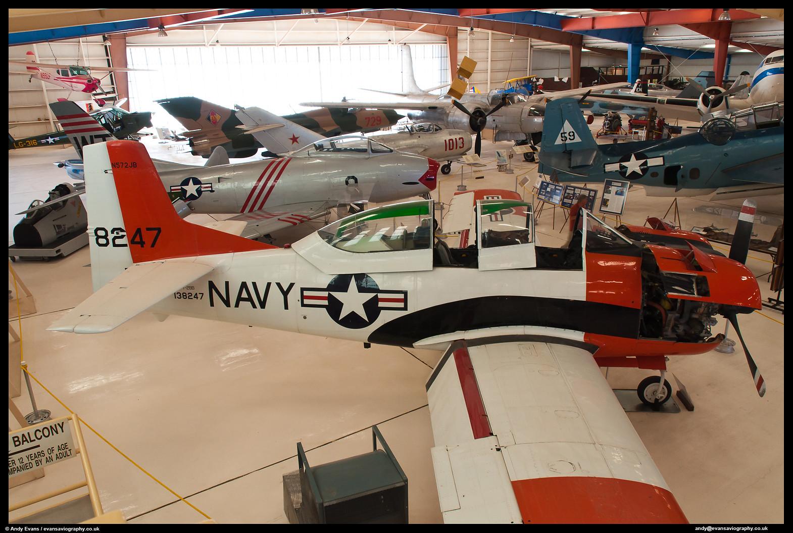War Eagles Museum