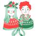 Christmas Time by Giovana Medeiros