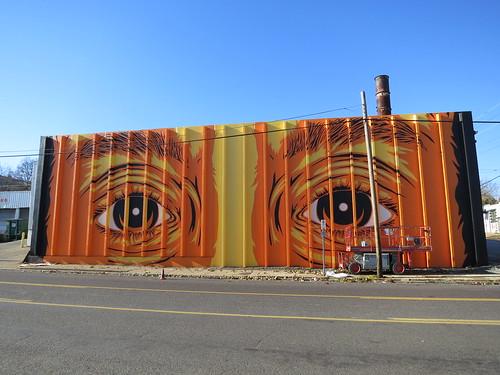 Huge Mural | by pasa47