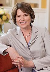 President Christina Paxson