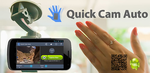 QuickCamAuto | by akshath