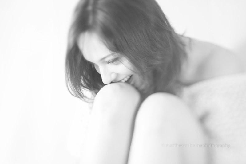 Smiles in the Studio