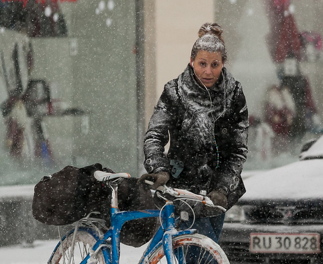 Copenhagen Bikehaven by Mellbin - Bike Cycle Bicycle - 2012 - 9301