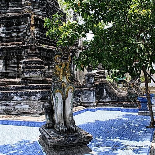 20100516_0323 Wat Pa Pao, วัดป่าเป้า | by ol'pete
