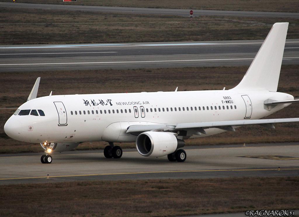 A320-200_NewLoongAir_F-WWDU-001_cn6893