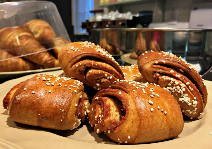 Finland Food: Finnish Delicacies